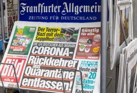 Germania pune la îndoială explicaţia SUA că noul coronavirus ar proveni dintr-un laborator chinez