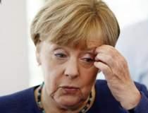 Angela Merkel, atacată de...