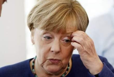 Angela Merkel, atacată de hackeri ruşi. Moscova a negat acuzaţiile