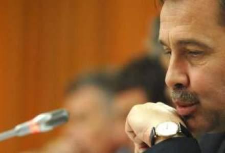 Job nou pentru un fost ministru de finante: Pogea preia fraiele CrisTim
