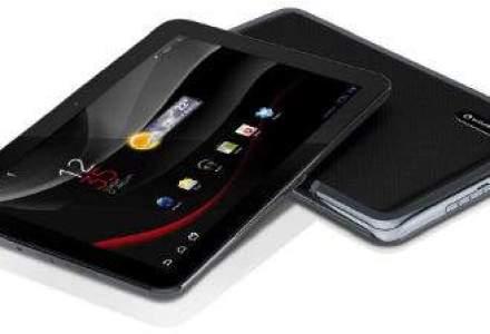 Vodafone lanseaza noi pachete Cartela Internet ce include si o tableta