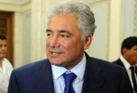 DIICOT a pus sub sechestru averea fostului ministru Adriean Videanu