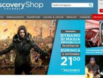 Discovery intra pe eCommerce...