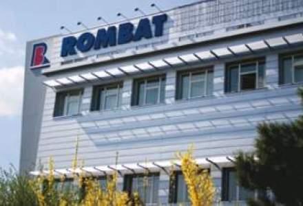 Rombat a inaugurat o noua capacitate de productie pentru baterii start-stop