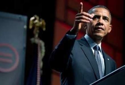 Obama a sunat inchiderea: agentiile din SUA si-au incetat activitatea