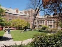 Universitatea Yale a primit o...