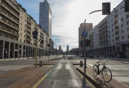 Coronavirus   Milano este ''o bombă'', avertizează un virusolog italian