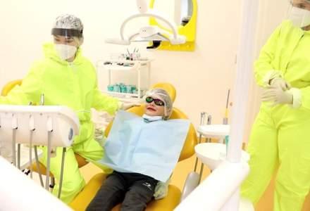 Cum vom putea merge la stomatolog după 15 mai: doar cu programare, nu se va putea aștepta în sală