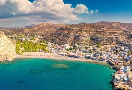 Grecia anunță când și cum va fi permis accesul turiștilor în insule. Planul în trei etape anunțat de autorități