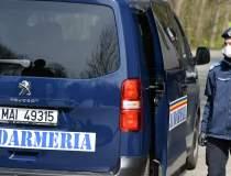 Cinci jandarmi din Brașov,...