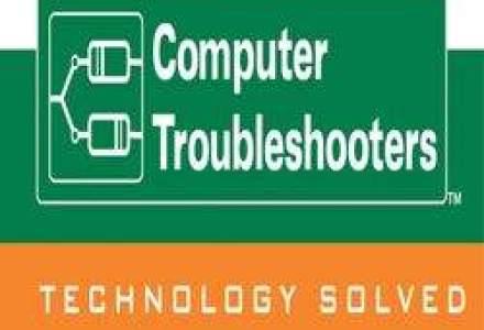 Computer Trobleshooters vrea o crestere de 50% a numarului de clienti in 2009
