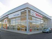 Inchcape Motors deschide in...
