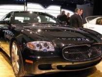 Noul Maserati Quattroporte se...