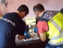 EUROPOL: Atentie la bandele...