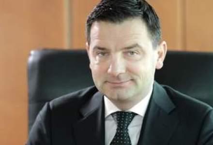 Andrei Dumitrescu preia functia de country manager al Ceresit in cadrul Henkel