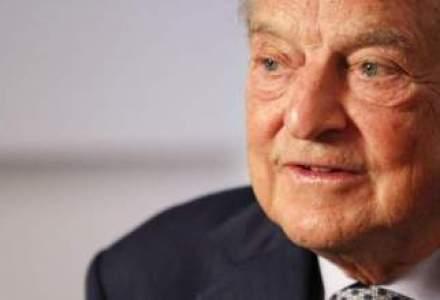 Soros: Victoria lui Merkel semnaleaza sfarsitul crizei din zona euro