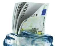 Banii altor regiuni vor...