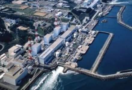 O noua scurgere de apa radioactiva s-a produs la centrala Fukushima