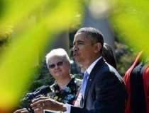 PARALIZAREA STATULUI. Obama...