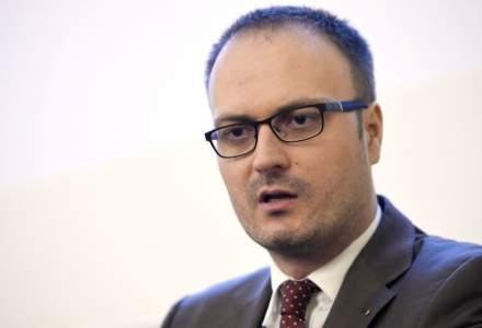 Alexandru Cumpănașu, pus sub acuzare de DNA pentru fraudă cu fonduri europene, sfătuiește oficial Guvernul în privința cheltuirii fondurilor europene