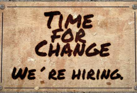 Își revine piața muncii? Angajator: Avem recrutări în masă. Sunt companii cu 100 de angajări pe săptămână