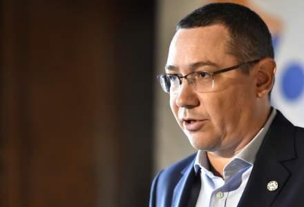 Victor Ponta către Florin Cîţu: Ministrul de Finanţe trebuie să fie serios, nu circarul şef într-un guvern