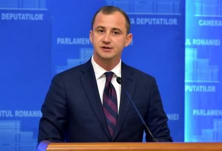 Liderul deputaţilor PSD, către Florin Cîţu: Să le spuneţi românilor cu cât îi îndatoraţi până la finalul anului