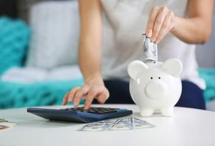 Sondaj BestJobs: Doi din trei angajați români au reușit să pună bani deoparte în ultimele două luni