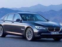 BMW: Scaderi in vanzari la...
