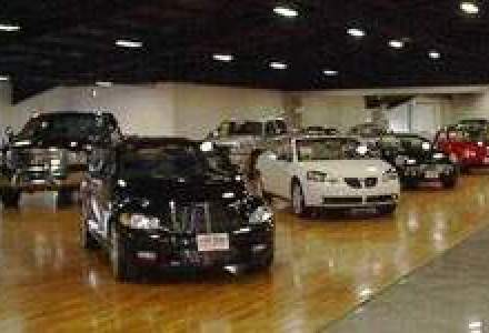 Bilant piata auto: Importatorii au investit in 2008 peste 100 mil. euro in extinderea retelei