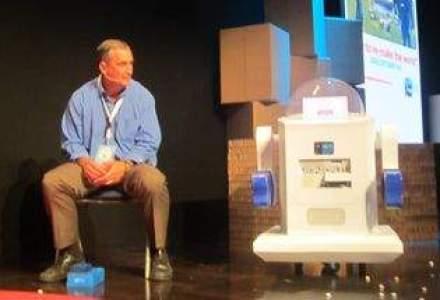Intel a lansat Galileo, o tehnololgie prin care inclusiv artistii ori designerii pot inventa produse tehnice