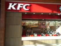 KFC investeste 350.000 de...