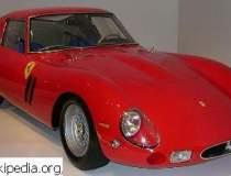 Un Ferrari a devenit cea mai...