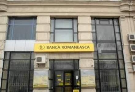 Dupa 10 ani, cel mai mare creditor elen se retrage din Romania