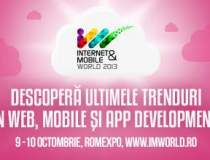 Internet&Mobile World 2013
