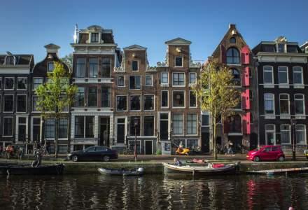 Patru morți și 100 de persoane contaminate cu coronavirus după un concert la Amsterdam