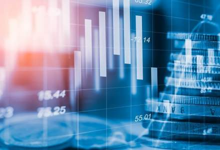 Se schimbă estimările: BERD a înrăutăţit prognoza de creştere a economiei României în acest an