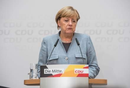 Angela Merkel doreşte îmbunătăţirea relaţiilor cu Rusia în pofida atacurilor cibernetice