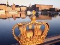 Suedia: Plan de 790 mil. euro...