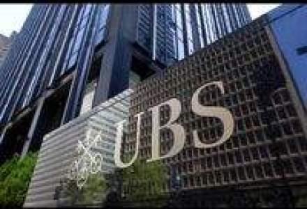 UBS ar putea face inca 4.500 de disponibilizari