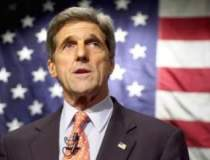 John Kerry: O criza bugetara...