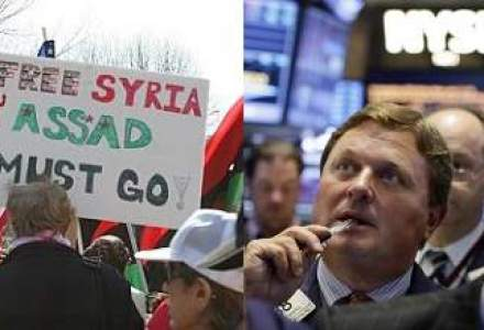 Expertii internationali distrug arsenalul chimic sirian