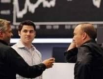Wall Street va tranzactiona...