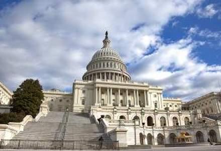 """Congresul american """"se joaca cu focul"""". Va intra SUA in faliment?"""