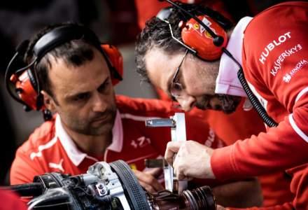 Coronavirus | Ferrari a proiectat un ventilator pulmonar în cinci săptămâni