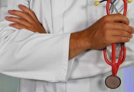 96.3% dintre cabinetele de medicina familiei au acordat consultații pentru care pacienții apelau, de regulă, la spital