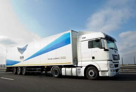 Consiliul Concurenței a aprobat tranzacția FAN Courier - SLS Cargo