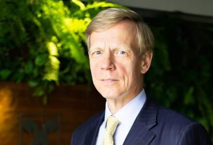 CEO-ul Raiffeisen Bank: Va fi o nevoie imensă de credit în perioada următoare pentru a sprijini firmele și persoanele fizice