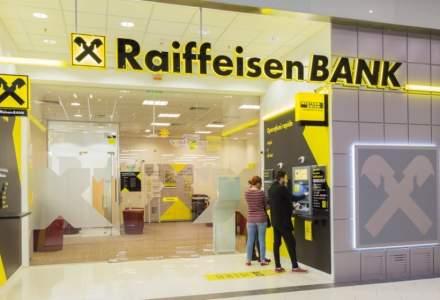 Vicepreședinte Raiffeisen Bank: Firmele cer prin IMM Invest sume mult peste tot ceea ce au făcut până acum
