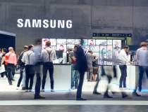 Samsung lucrează la propriul...